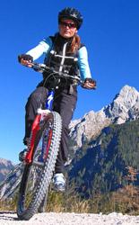 Anstieg zum Val Mora - 800hm am Stück !!
