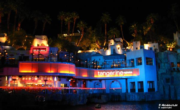 Bar am Treasure Island